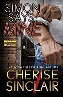 Simon Says: Mine 0986119547 Book Cover
