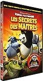 Kung Fu Panda : Les Secrets des Maîtres [Import Italien]