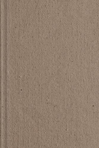 ESV Study Bible, Personal Size (Cloth over Board, Tan)