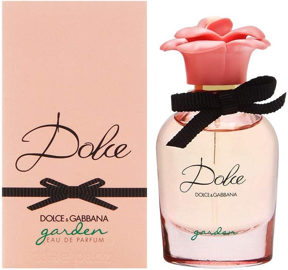 Dolce & gabbana d&g dg dolce garden edp eau de parfum da donna 3423478400450