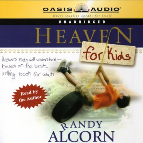 Heaven for Kids cover art