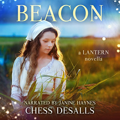 Beacon audiobook cover art