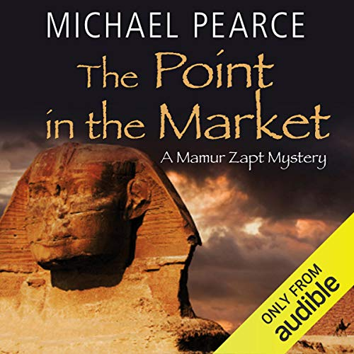 The Point in the Market cover art
