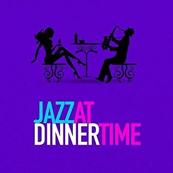 Jazz at Dinner Time