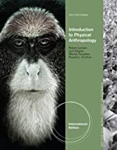 Introduction To Physical Anthropology 2013-2014 (International Edition) by Ciochon, Russell L., Jurmain, Robert, Kilgore, Lynn, Trevath (2013) Paperback