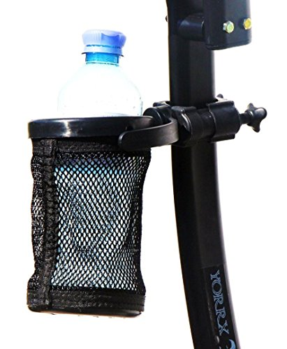 Yorrxshire Enterprises Yorrx® Golf Trinkflaschenhalter Universal/Golf Bottle Holder für Golftrolley