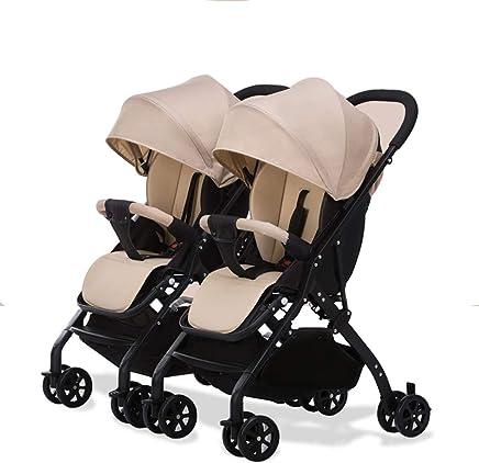 Amazon.es: KGDFDF - Carritos y sillas de paseo / Carritos ...