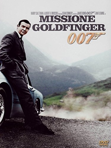 007 - Missione Goldfinger by John Barry