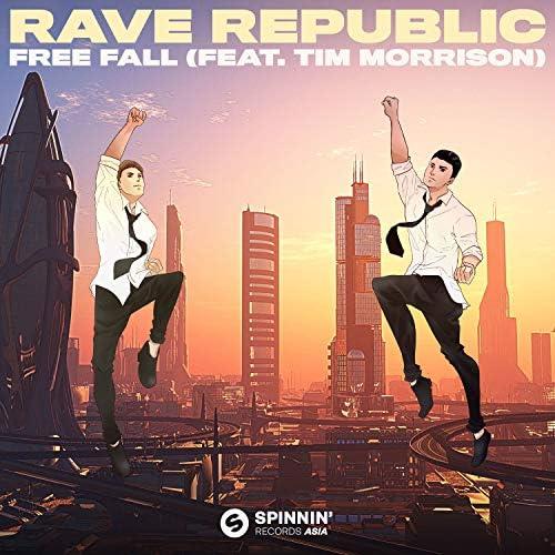 Rave Republic feat. Tim Morrison