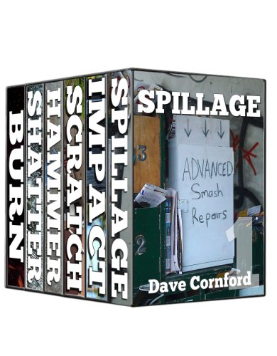 Advanced Smash Repairs Season One Six Pack (English Edition)