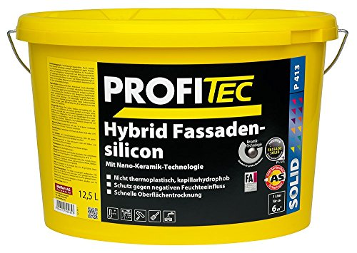 ProfiTec Hybrid Fassadensilicon P413 5l
