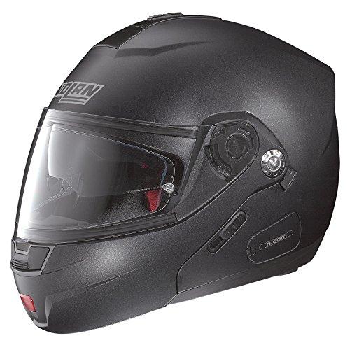Casco para Moto con Visera N91 EVO Especial N-Com
