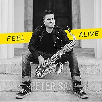 Feel Alive