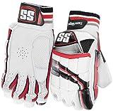 SS SS4010005MRH Aerolite Cricket Batting Gloves