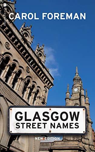 Glasgow Street Names