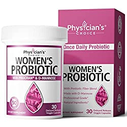 Best Probiotic for Yeast Infection Prevention