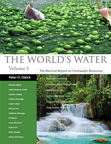 Download The World's Water: The Biennial Report on Freshwater Resources 1610914813