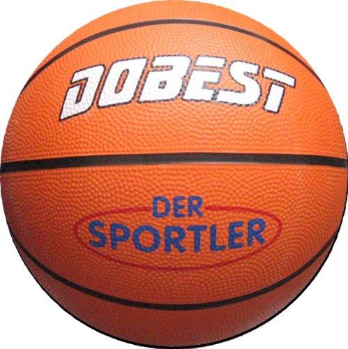 Basketball DOBEST Gr. 5