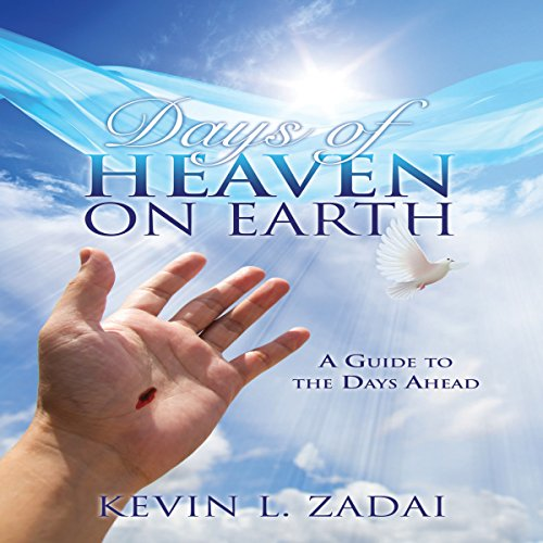Days of Heaven on Earth audiobook cover art