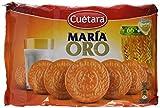 Cuetara - Galletas Maria Oro Cuétara - 800 g (4 x 200) - [pack de 3]