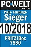 AVM FRITZ!Box Router Test