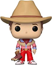 Funko 43090 Back to The Future Marty Mcfly Pop - Figura de Vinilo, Multicolor
