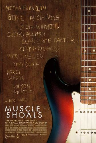 Muscle Shoals (2013) 11 x 17 Movie Poster Style A