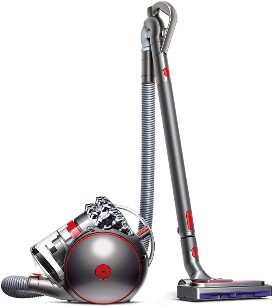 Dyson cinetic big ball absolute 2 aspirapolvere a traino 228415-01