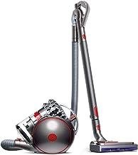 Dyson Cinetic Big Ball Absolute 2 bezworkowy odkurzacz EEK A (w zestawie pneumatyczny, turbiny włókna węglowe, bezsplątani...