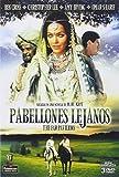 Pabellones Lejanos [DVD]
