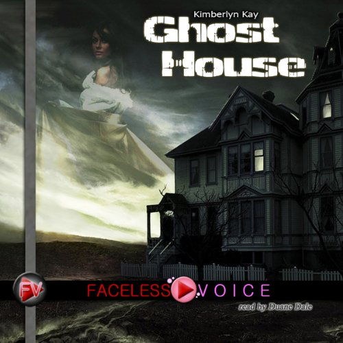 Ghost House: Duane Dale Narration audiobook cover art