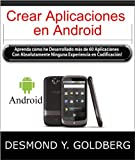 Crear Aplicaciones en Android