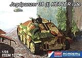 Academy AC13230 - 1/35 Jagdpanzer 38(t) Hetzer -