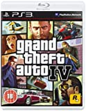 Rockstar Games Grand Theft Auto IV, PS3 - Juego (PS3, PlayStation 3,...