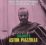 ブエノスアイレス市の現代ポピュラー音楽⓵