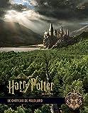 La collection Harry Potter au cinéma, vol. 6 - Le château de Poudlard