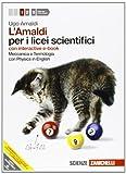 Amaldi per i licei scientifici. Con Physics in english. Con interactive e-book. Con espansione onlin...