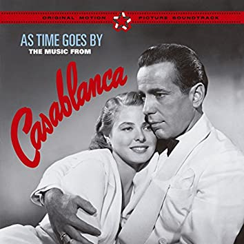 Casablanca (The Original Movie Soundtrack) [Bonus Track Version]