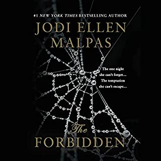 The Forbidden audiobook cover art