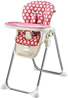 Highchairs Seats & Accessories Child Seat Home Folding Child Dining Chair Portable Eating Seat Home Dining Chair Multi-fun...