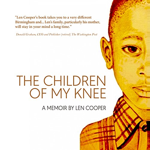 The Children of My Knee audiobook cover art