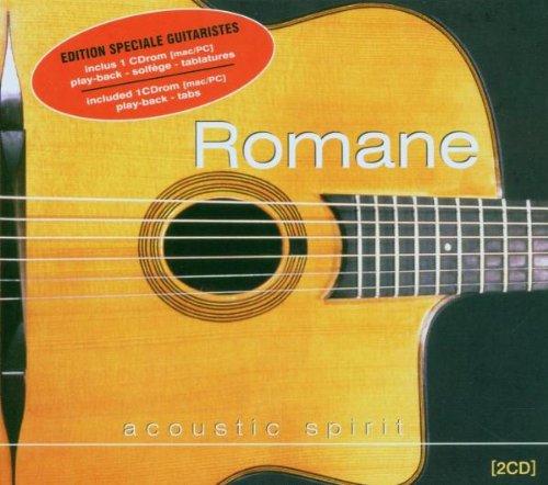 Acoustic Spirit