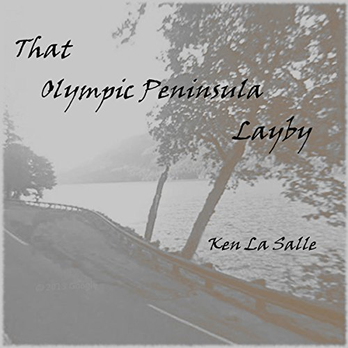 That Olympic Peninsula Layby audiobook cover art