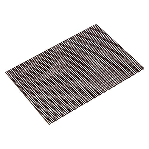 Royal Griddle and Grill Cleaning Screens, Package of 20