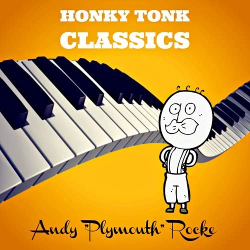 """Andy """"Plymouth"""" Rocke"""