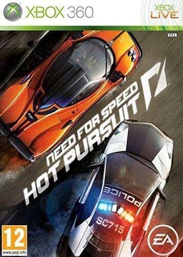 Need for speed : hot pursuit - classics [Importación francesa]