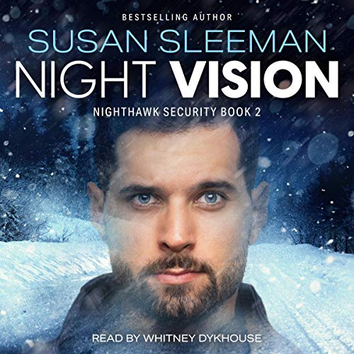 Night Vision Audiobook By Susan Sleeman cover art