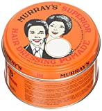 Best Wave Pomades - Murray's Superior Hair Dressing Pomade 3 oz. per Review