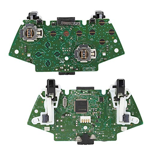Game Controller Gamepad Motherboard, Gamepad Motherboard Program Chip, for Xbox 360 Console Accessory, Replacement Damaged Motherboard Controller