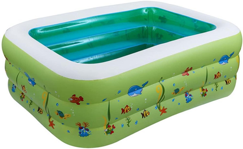 envío rápido en todo el mundo Kitzen piscina infantil inflable de de de la piscina inflable projoección ambiental burbuja Pvc fondo piscina Niños, 150for outdoor high quality  Tienda 2018
